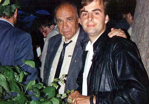 Gabo Zelenay - 1991.