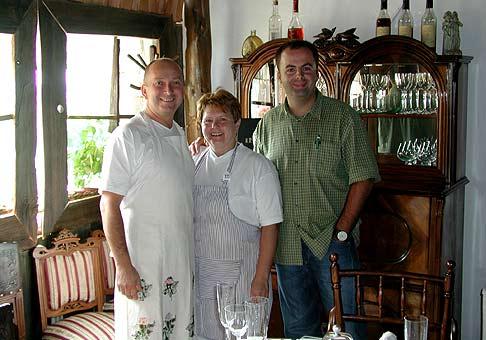 Reštaurácia Stodola v Košiciach je ôsmy div sveta, potešíte žalúdok aj oči. Úžasné. Dobrú chuť.