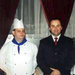 Kuchári sú vždy a všade moji naljlepší priatlia. Od týchto pánov mi skutočne veľmi, veľmi chutilo.