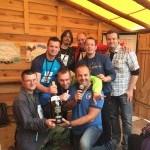 Teambuilding v Gazdovskom dvore Turčianske Klačany pre firmu ESCAD Slovakia. 20.júna.2014. Martin.