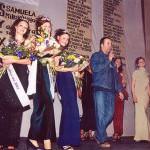 MISS stredných škôl 2003 Banská Štiavnica, Žarnovica, Žiar nad Hronom.