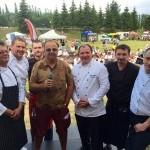 1.ročník Liptov fest 2015 - festival liptovskych rozmanitosti. 18.jul.2015. Liptovsky Mikulaš