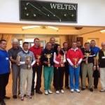 Lions Clubs Golftour 2013. 23.september. 2013, Báč.
