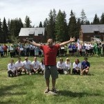 11.ročník Seni cup v Žiarskej doline. 18.-19.maj 2017. Liptovsky Mikulaš