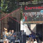 43. ročník festivalu Červeník 8.-9.8.2008.