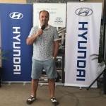 Hyundai Fleet day Slovakia Ring. 25.maj 2015. Orechova Potôň.
