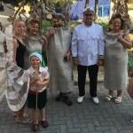 21.ročník Seneckeho karnevalu. 24.juna.2016. Senec.