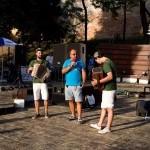 Slavnosti piva. 20.august 2016. Trnava.
