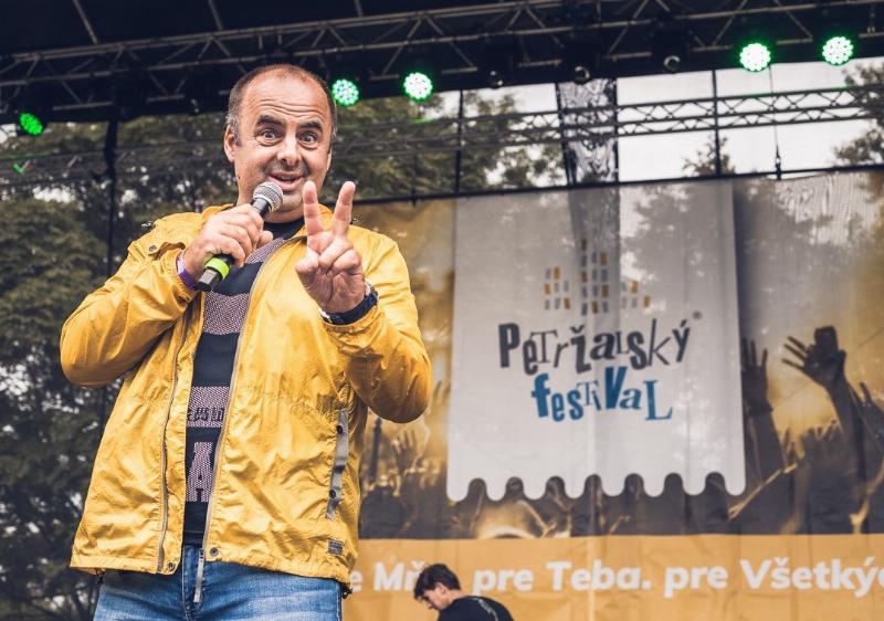 1.ročník Petrzalsky festival . 7.-8.september 2019 Bratislava