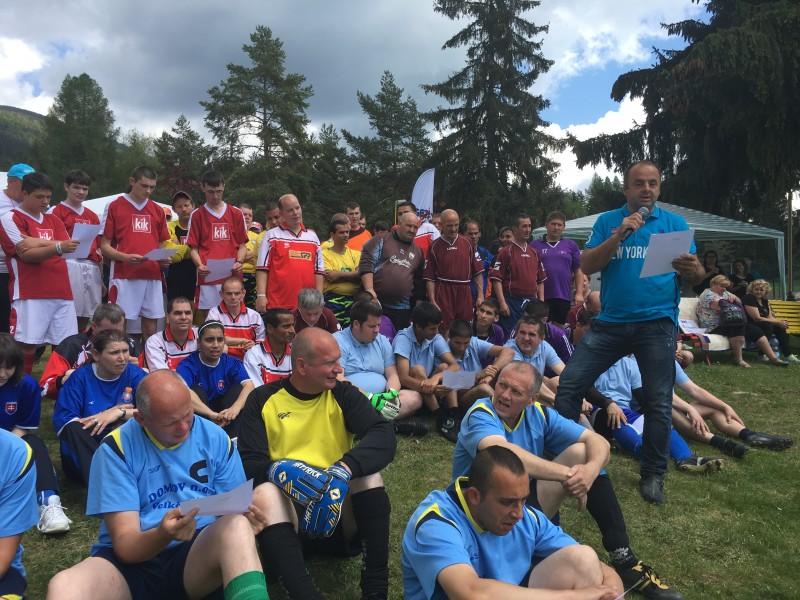 10 ročnik Seni cup 2016 so spoločnosťou Bellask. 26.-27. Maj 2016 Liptovsky Mikulas